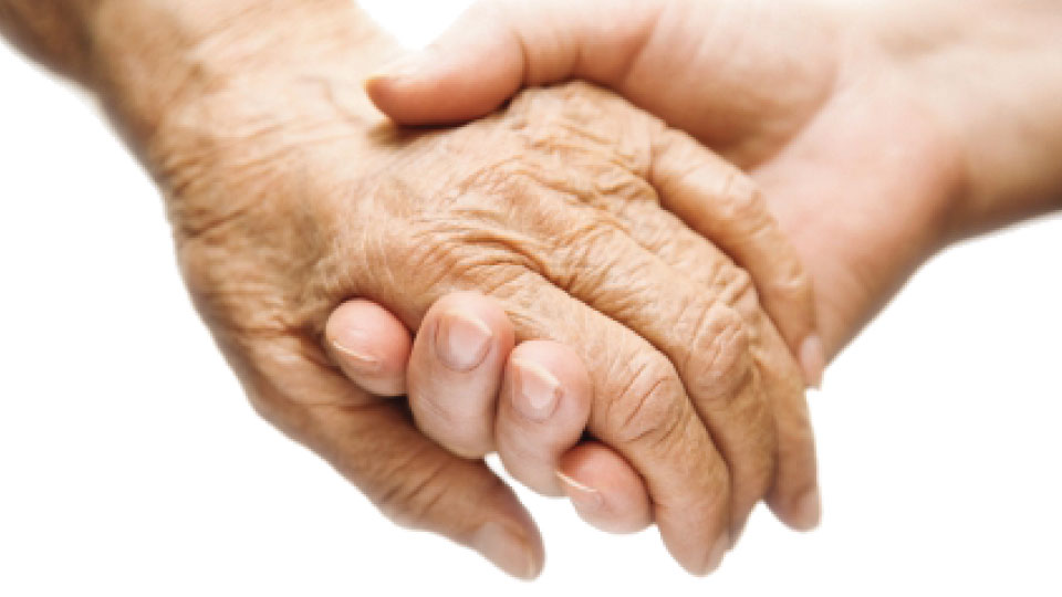 Warm Nursing care to Elderly and aging friendly environment